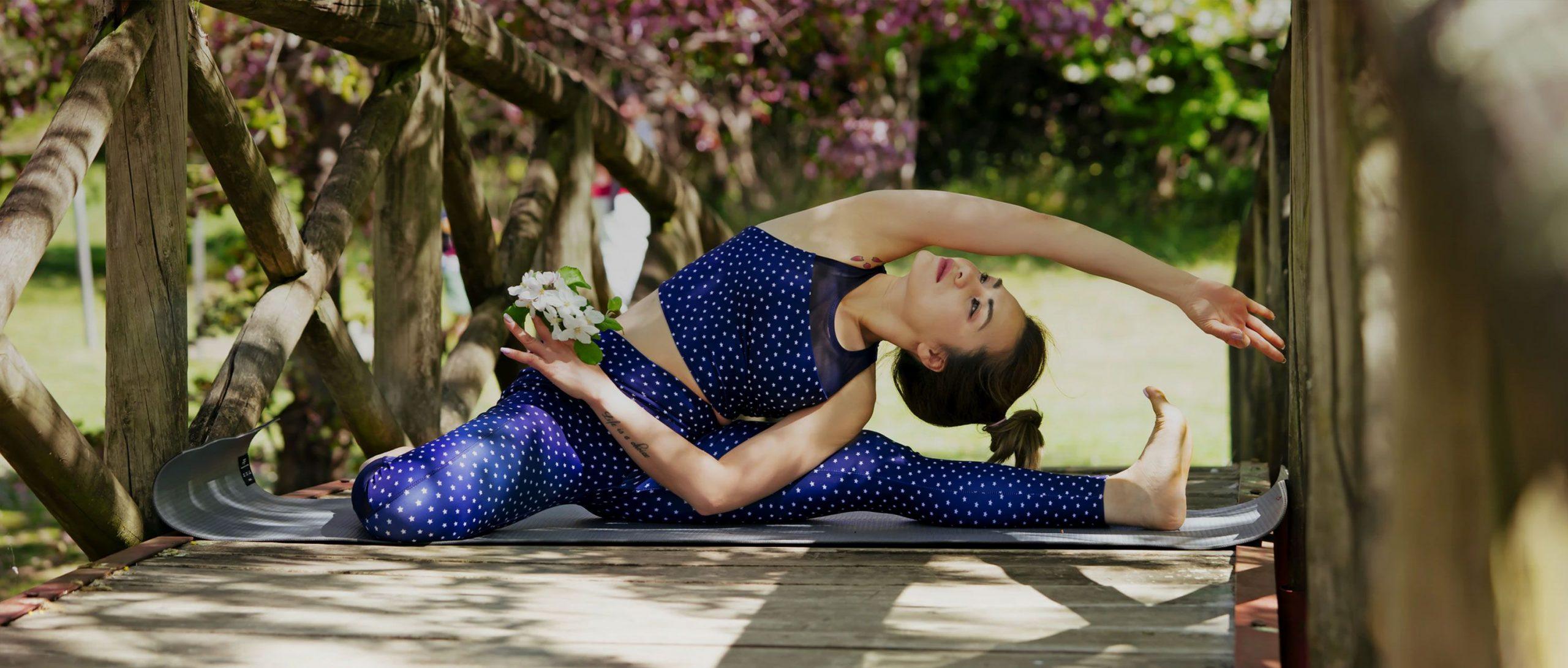 Corso Yoga Cinisello