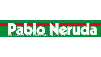 Circolo Culturale Aurora Pablo Neruda Logo