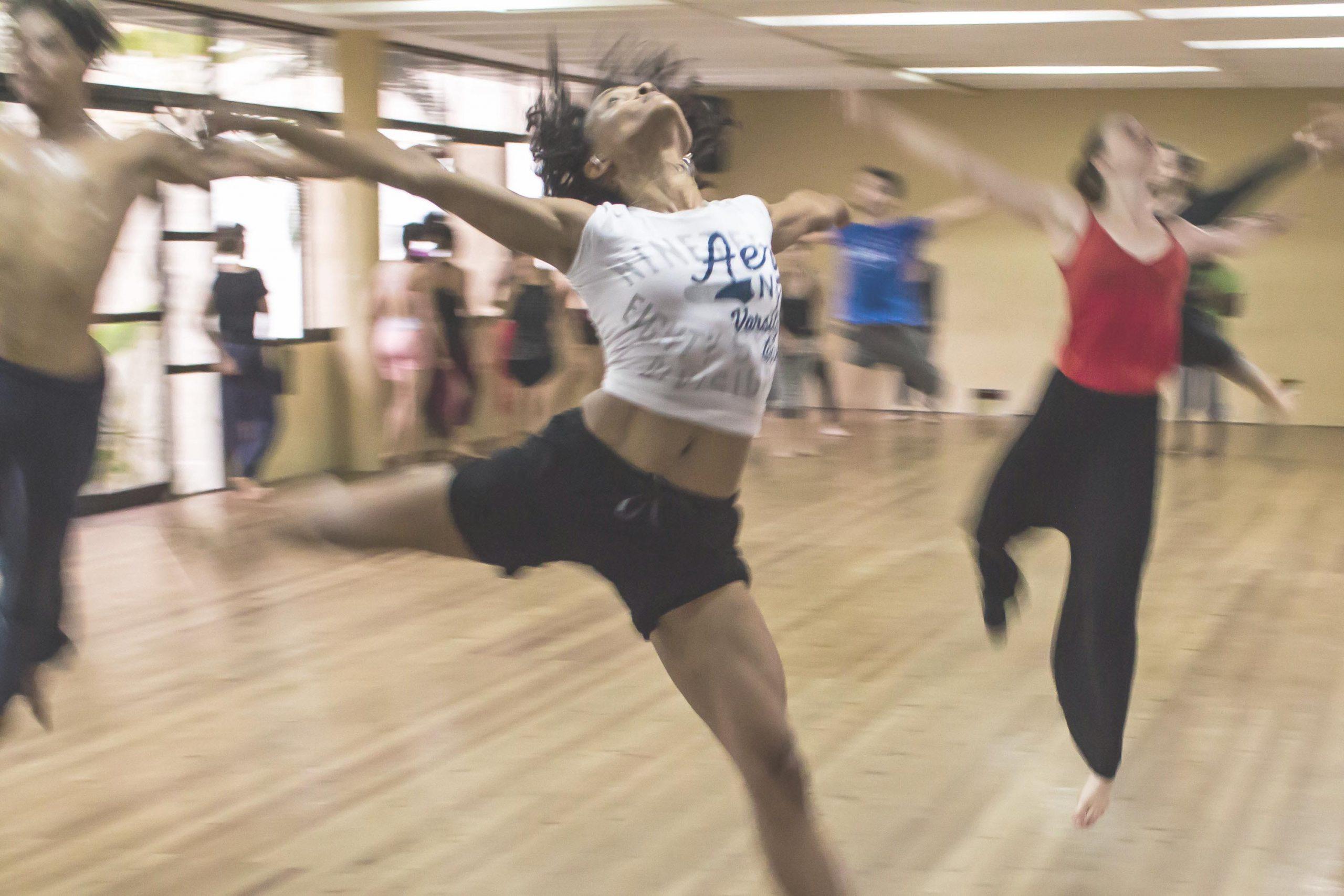 Corso danza Cinisello