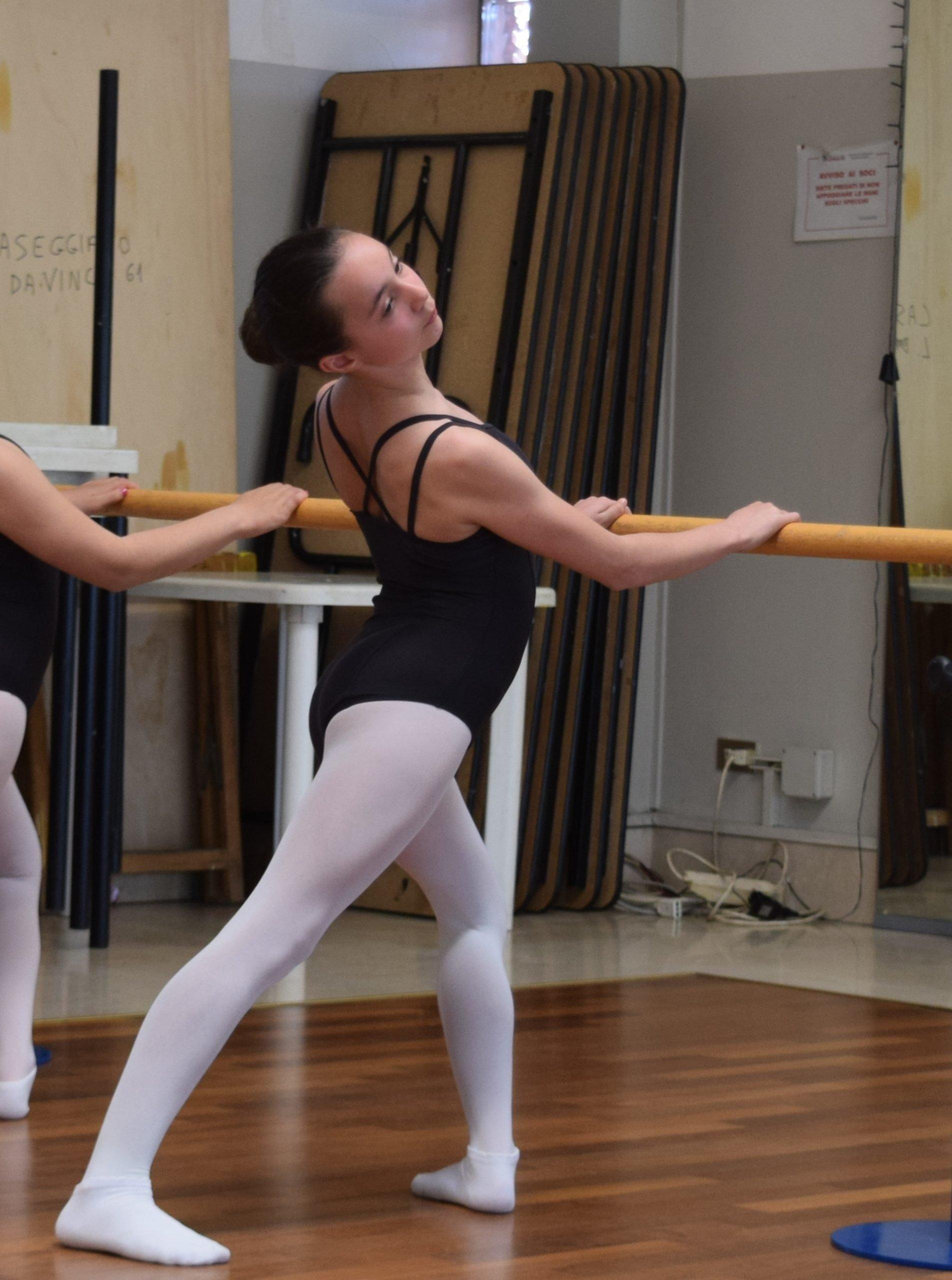 Danza Classica Accademica