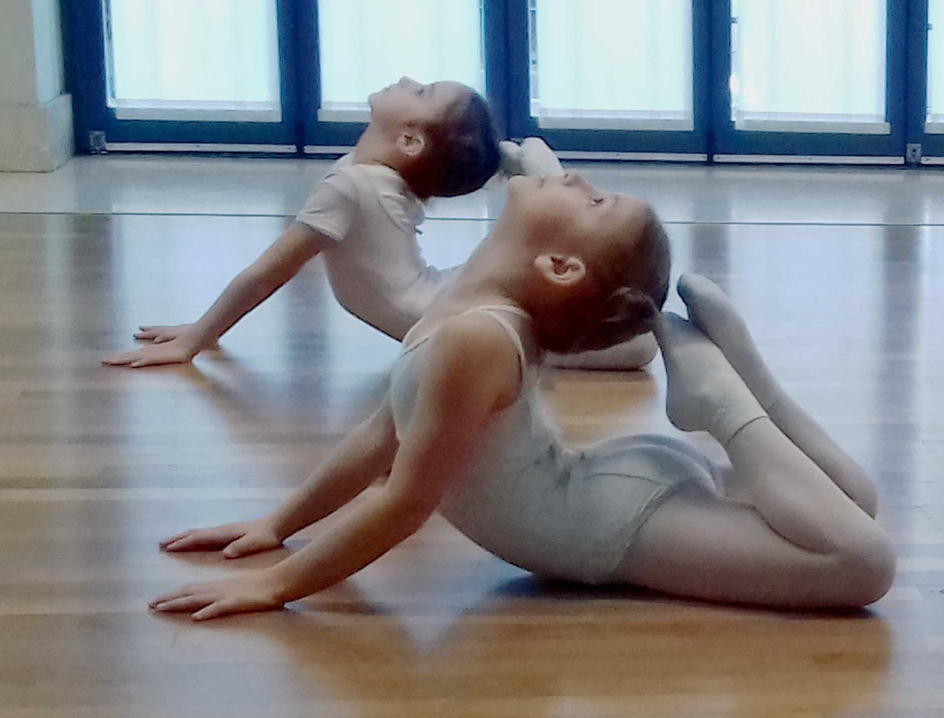 Danza Propedeutica cinisello b