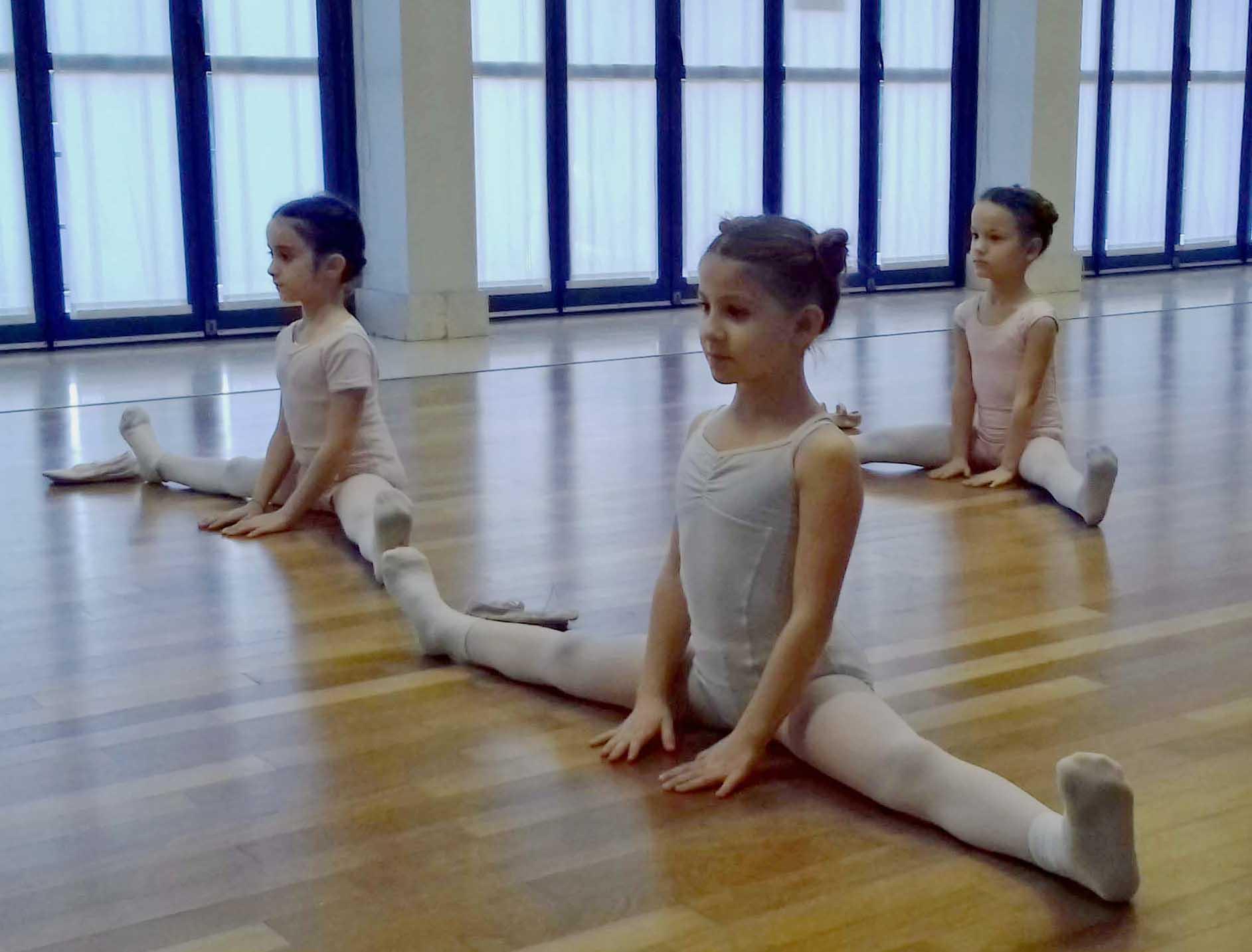 Danza Propedeutica cinisello balsamo