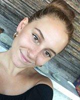 Rebecca Mazza