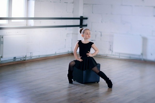 danza moderna cinisello