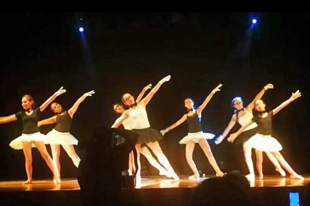 danza classica base cinisello